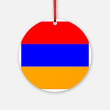 Armenian Ornament (Round)