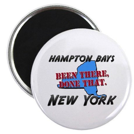 hampton bays new york - been there, done that 2.25