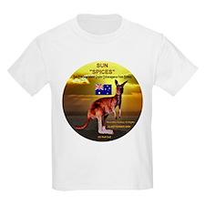Sun SPICES R/T SYD 2009 T-Shirt