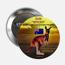 "Sun SPICES R/T SYD 2009 2.25"" Button"