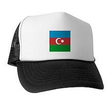 Azerbaijani Trucker Hat