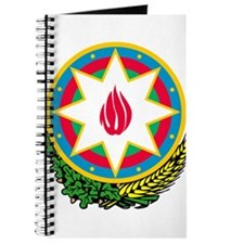 Azerbaijan Coat of Arms Journal
