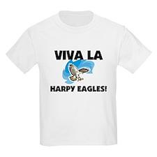 Viva La Harpy Eagles T-Shirt