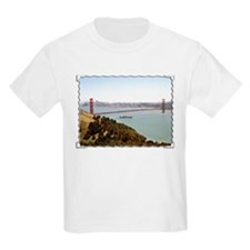 Under the Bridge Kids T-Shirt