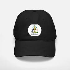 Bahamian Coat of Arms Seal Baseball Hat