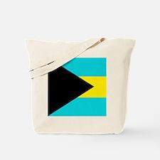 Bahamian Tote Bag