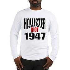 Hollister Riot 1947 Long Sleeve T-Shirt