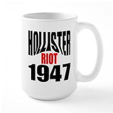Hollister Riot 1947 Mug