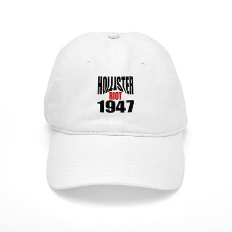 Hollister Riot 1947 Cap