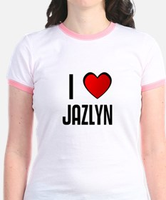 I LOVE JAZLYN T