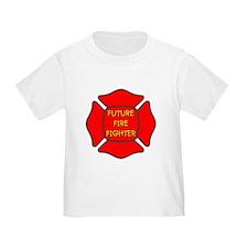 Future Firefighter T