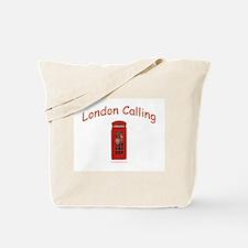 London Calling - Tote Bag