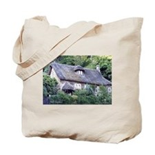 English Cottage - Tote Bag