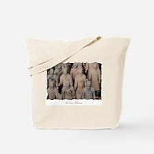 Xi'an Warriors - Tote Bag