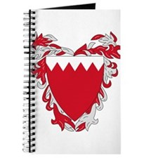 Bahrain Coat of Arms Journal