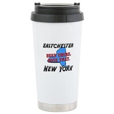 eastchester new york - been there, done that Ceram