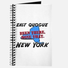 east quogue new york - been there, done that Journ