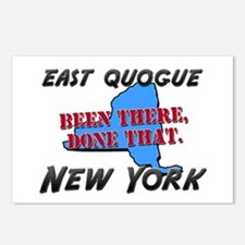 east quogue new york - been there, done that Postc