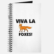 Viva La Foxes Journal