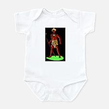 zulu Infant Bodysuit