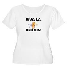 Viva La Fireflies T-Shirt