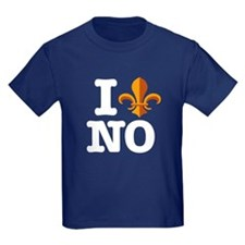 I love New Orleans T
