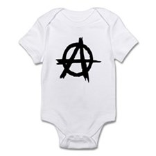 Anarchy Infant Bodysuit