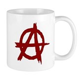 Rebel Coffee Mugs