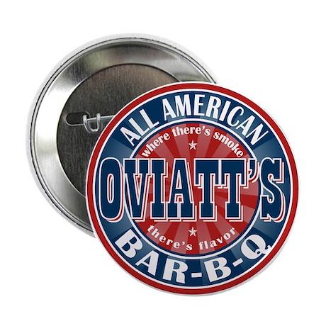 "Oviatt's All American BBQ 2.25"" Button"