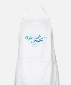 Faith BBQ Apron
