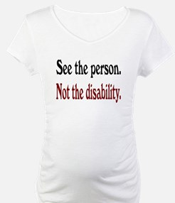 See the person... Shirt