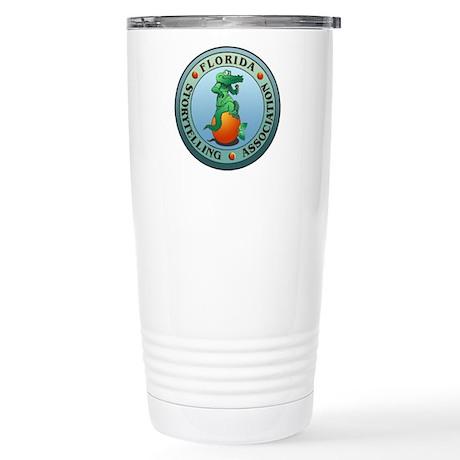 FSA Stainless Steel Travel Mug