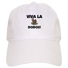 Viva La Dodos Baseball Cap