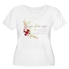 Delight in the Lord T-Shirt