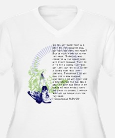 Run for the Prize T-Shirt