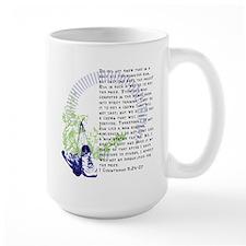 Run for the Prize Mug