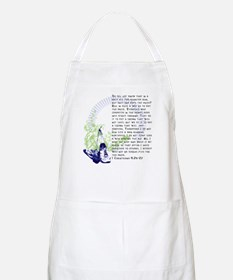 Run for the Prize BBQ Apron