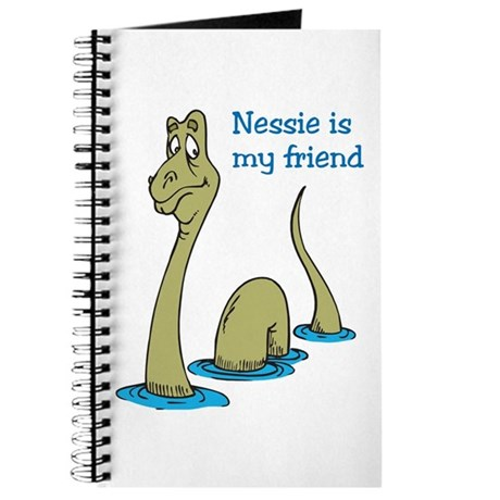 Nessie Journal