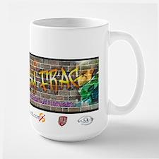 Clan Easy Frag Mug Mugs