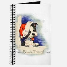 Boston Christmas Journal