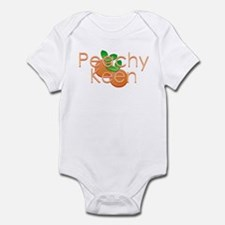 Peachy Keen Infant Bodysuit