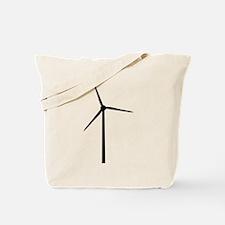 wind energy Tote Bag