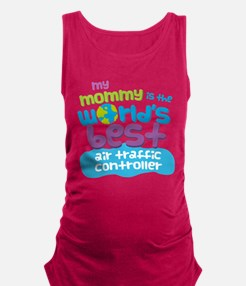 Air Traffic Controller Gifts for Kids Tank Top