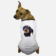 Wired Haired Dog T-Shirt