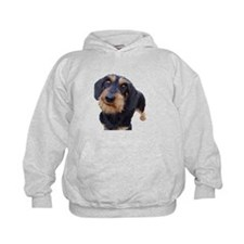 Wired Haired Hoodie
