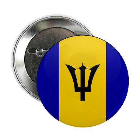 """Barbados 2.25"""" Button"""