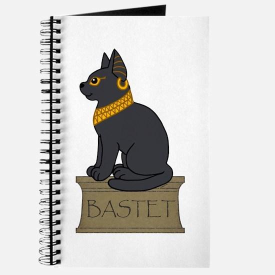 Bastet Journal