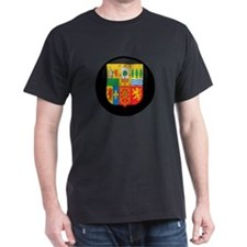 Coat of Arms of Basque T-Shirt