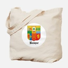 Basquan Coat of Arms Seal Tote Bag