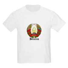 Belarusian Coat of Arms Seal T-Shirt